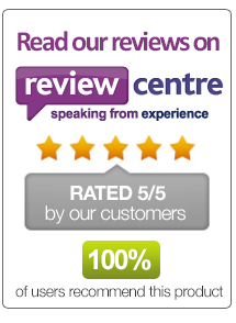 Breakdown Cover - Review Centre Rating